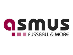 Asmus Fussball and more